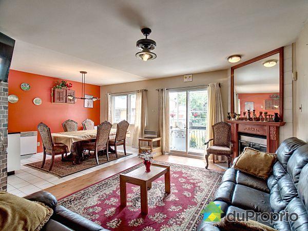 Living Room - 204-8102 boulevard Gouin Est, Rivière des Prairies for sale