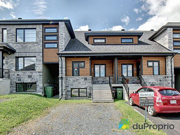 1819 rue Guy-Durocher - Cité sur le parc, Sherbrooke (Fleurimont) for sale