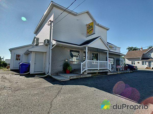 9, rue Principale Ouest, St-Paul-De-La-Croix à vendre