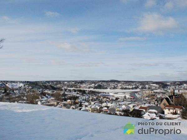 View -  place de l'Horizon, Chicoutimi (Chicoutimi) for sale