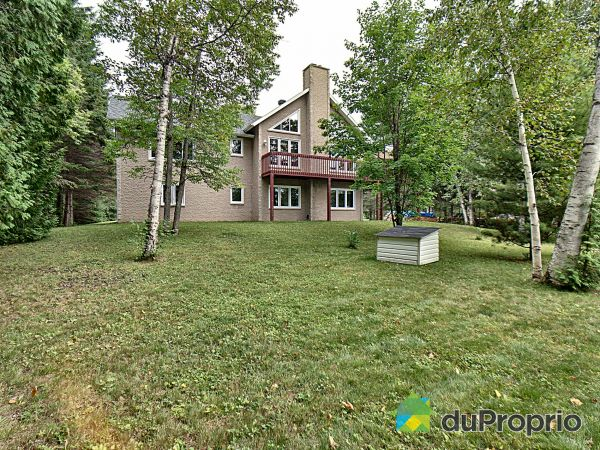 100 chemin Brissette, Rivière-Bleue for sale