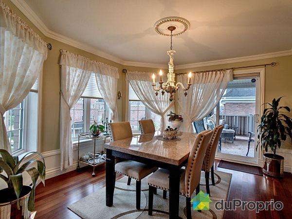Dining Room - 104 rue Rodolphe-Duguay, Drummondville (Drummondville) for sale