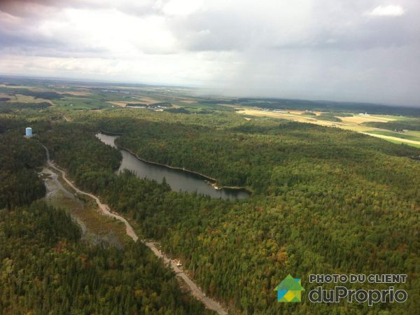 Lot - Développement du Lac Marco, St-Bruno-Lac-St-Jean for sale