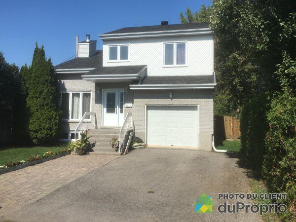6825, rue Monnier, Laval-Ouest à vendre