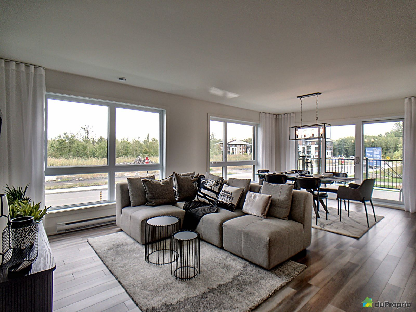 Open Concept - 4005 rue Emma-Colin, Longueuil (St-Hubert) for sale