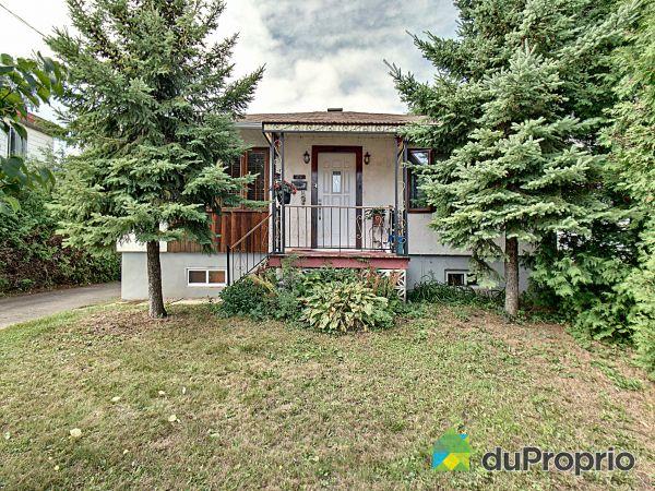 84 avenue du Pacifique, Laval-des-Rapides for sale