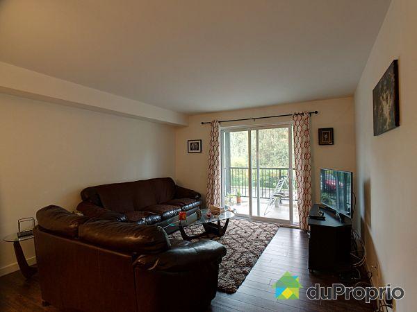 Salon du logement - 206-7930, boulevard de l'Ormière, Les Saules à vendre