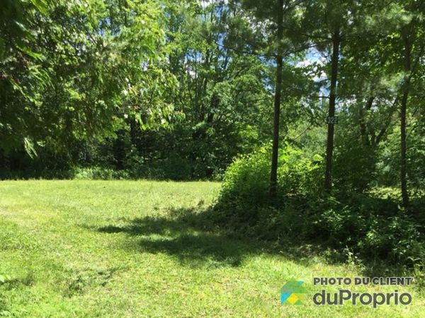 Lot - 322 chemin Fortin, Brigham for sale