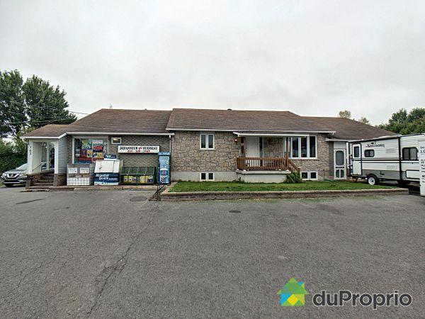 162-162A-162B, chemin du Ruisseau-des-Noyers, St-Jean-sur-Richelieu (L'Acadie) à vendre