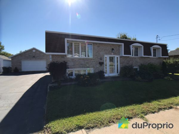 Overall View - 2322 avenue Carier, Shawinigan (Shawinigan) for sale