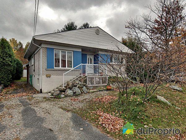 1260, rue Lalemant, Sherbrooke (Mont-Bellevue) à vendre