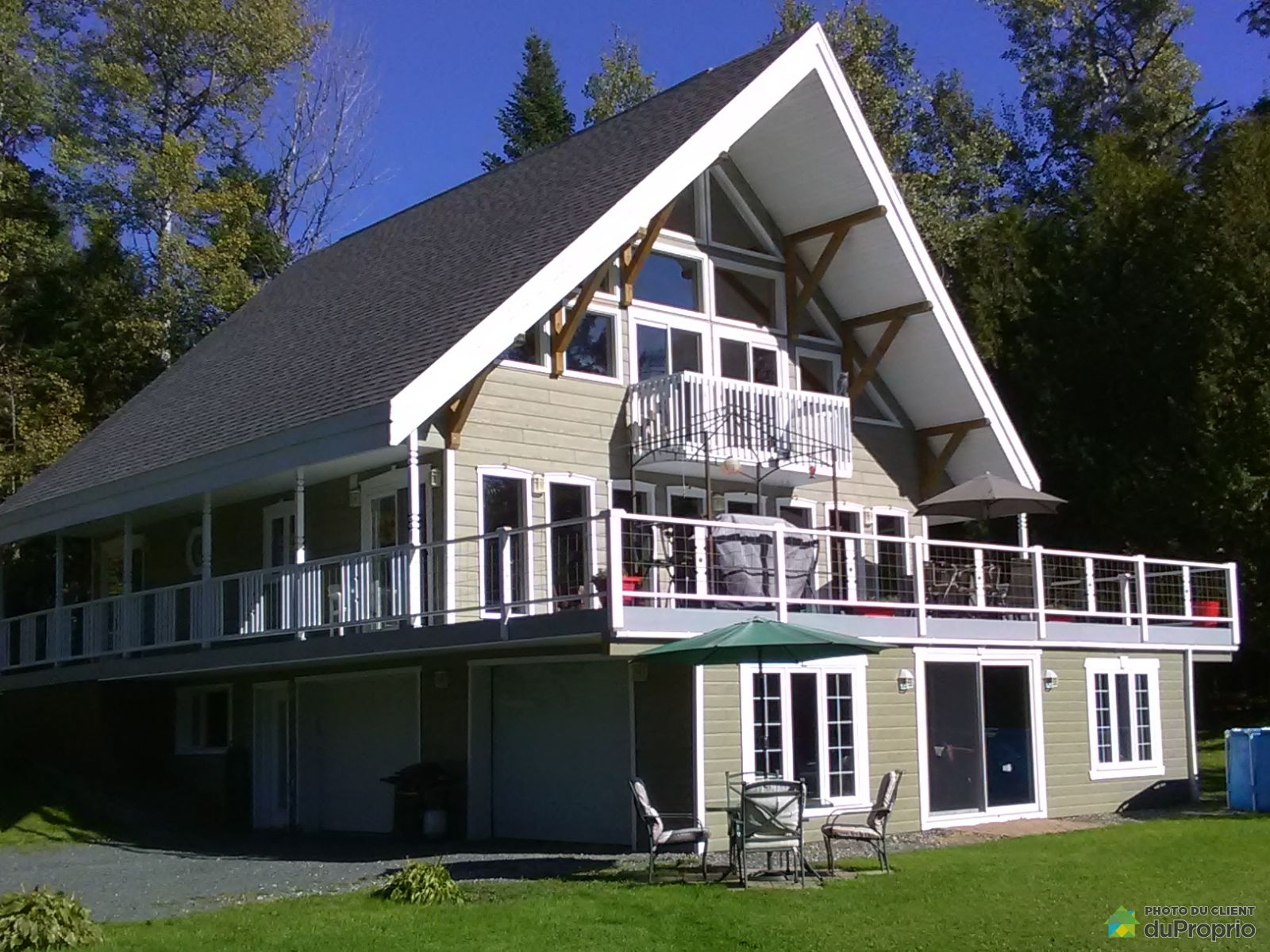 Back - 775 route Henderson, St-Malachie for sale
