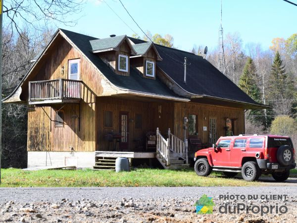 551 rang Sainte-Agathe, Ste-Beatrix for sale