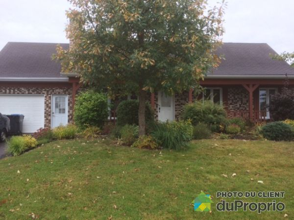 1026 rue Cadoret, St-Jean-Chrysostome for sale