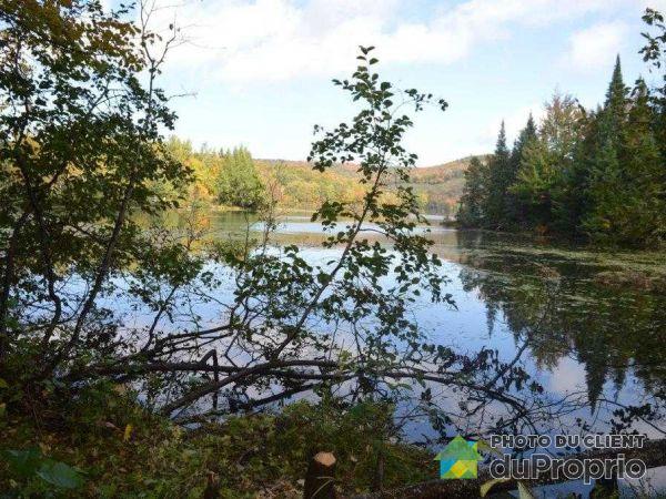 Lot 6, Chemin Lac aux Sources, Rawdon à vendre