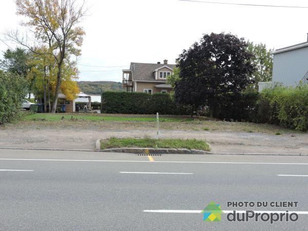 Terrain - 6326, boulevard Saint-Anne, L'Ange-Gardien à vendre
