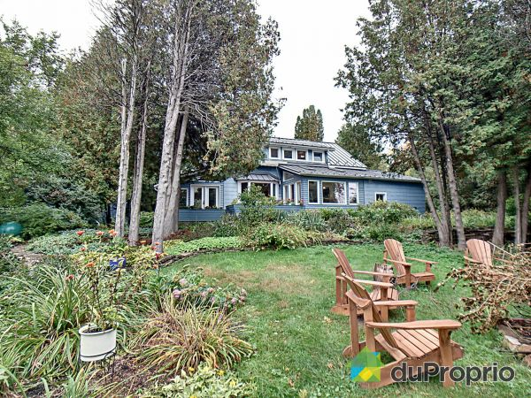 Outside - 537 route des Outaouais, Brownsburg-Chatham for sale