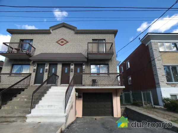 10983-10987, avenue Drapeau, Montréal-Nord for sale