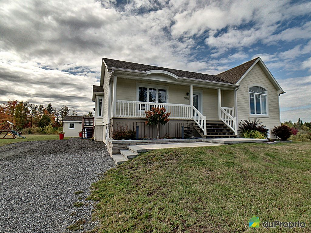 Property Sold In Rimouski Ste Odile Sur
