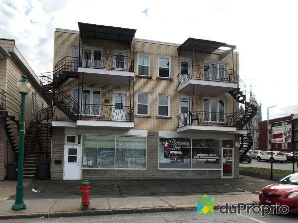 Buildings - 455 4e rue de la Pointe, Shawinigan (Shawinigan) for sale