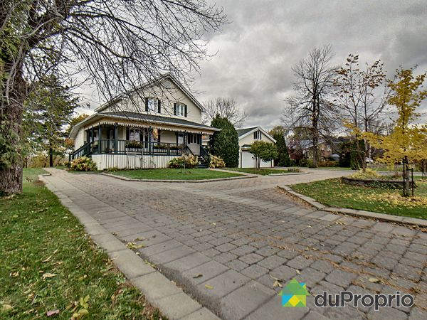 2229 chemin des Patriotes, Richelieu for sale