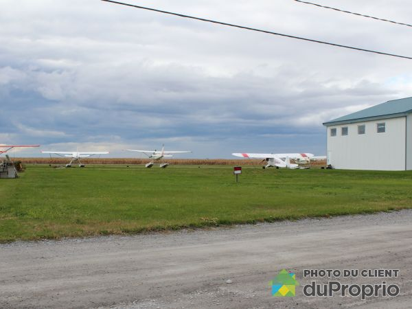 Lot -  avenue de l'Aéroport, St-Hyacinthe (Douville) for sale