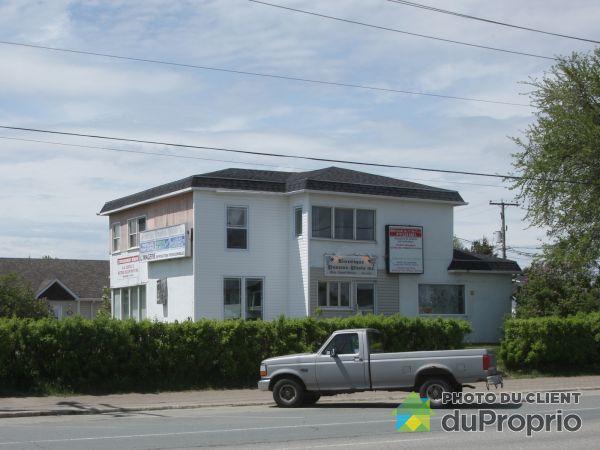 80, 4e Avenue Est, La Sarre à vendre