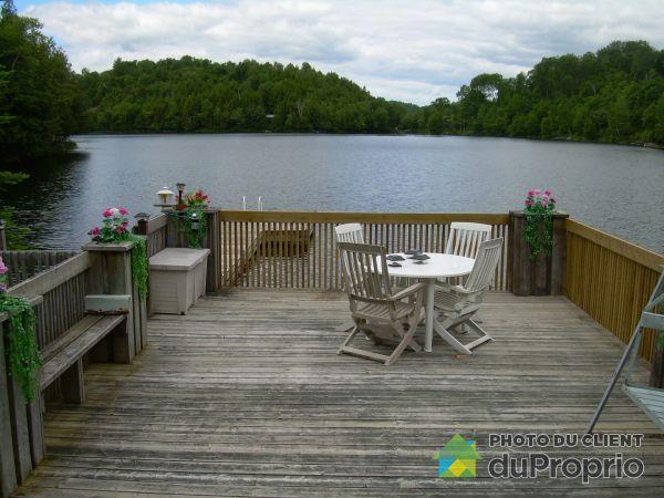 Lake View - 1160 chemin des Suisses, Boileau for sale