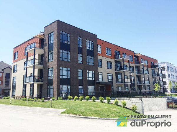 3169, boulevard de la Gare - T6- unité 308 - Le Onze de la Gare - Par Quorum, Vaudreuil-Dorion à vendre