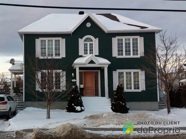 361-363, avenue Joseph-Giffard, Beauport for sale