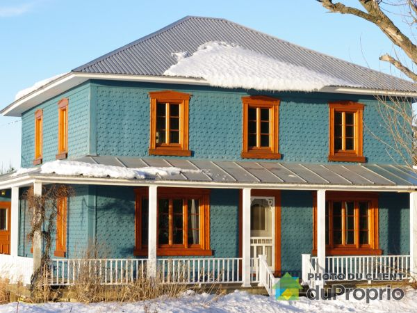 Winter Front - 3280 route Marie-Victorin, St-Antoine-De-Tilly for sale