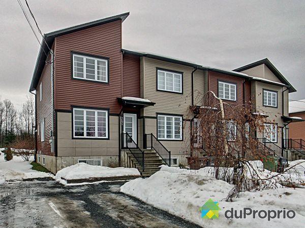 3692, rue de Tourville, Sherbrooke (Rock Forest) à vendre