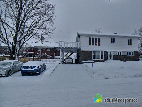 Overall View - 1-3, rue Turcot, Beauport for sale