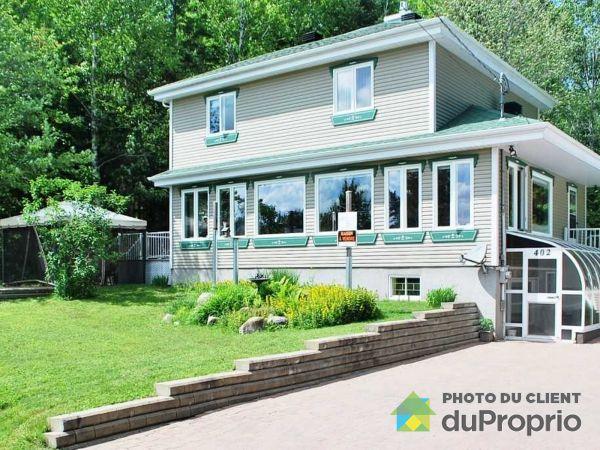 402, chemin du Lac-Daniel, Ste-Émélie-De-L'Énergie à vendre