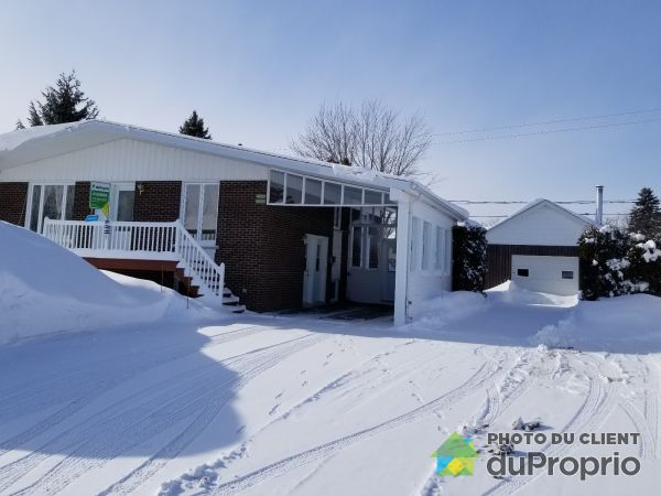 Winter Front - 2496 rue Pelletier, Jonquière (Jonquière) for sale