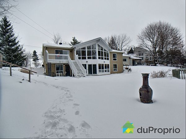 1423 route 344, St-Placide for sale