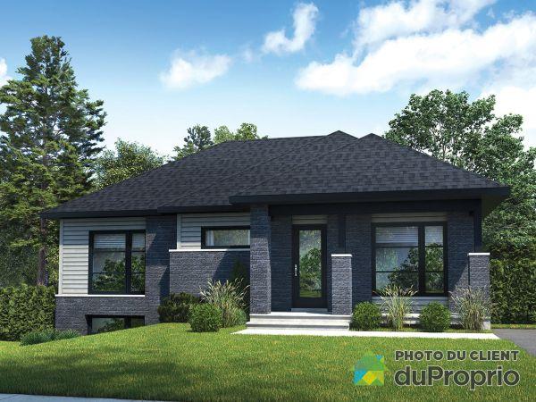 111e avenue - L'Acasia - À construire, St-Hippolyte à vendre