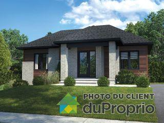 Maisons à vendre, St-Hippolyte | DuProprio