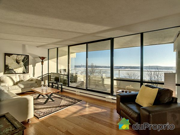 Living Room - 401-1510 avenue du Maire-Beaulieu, Sillery for sale