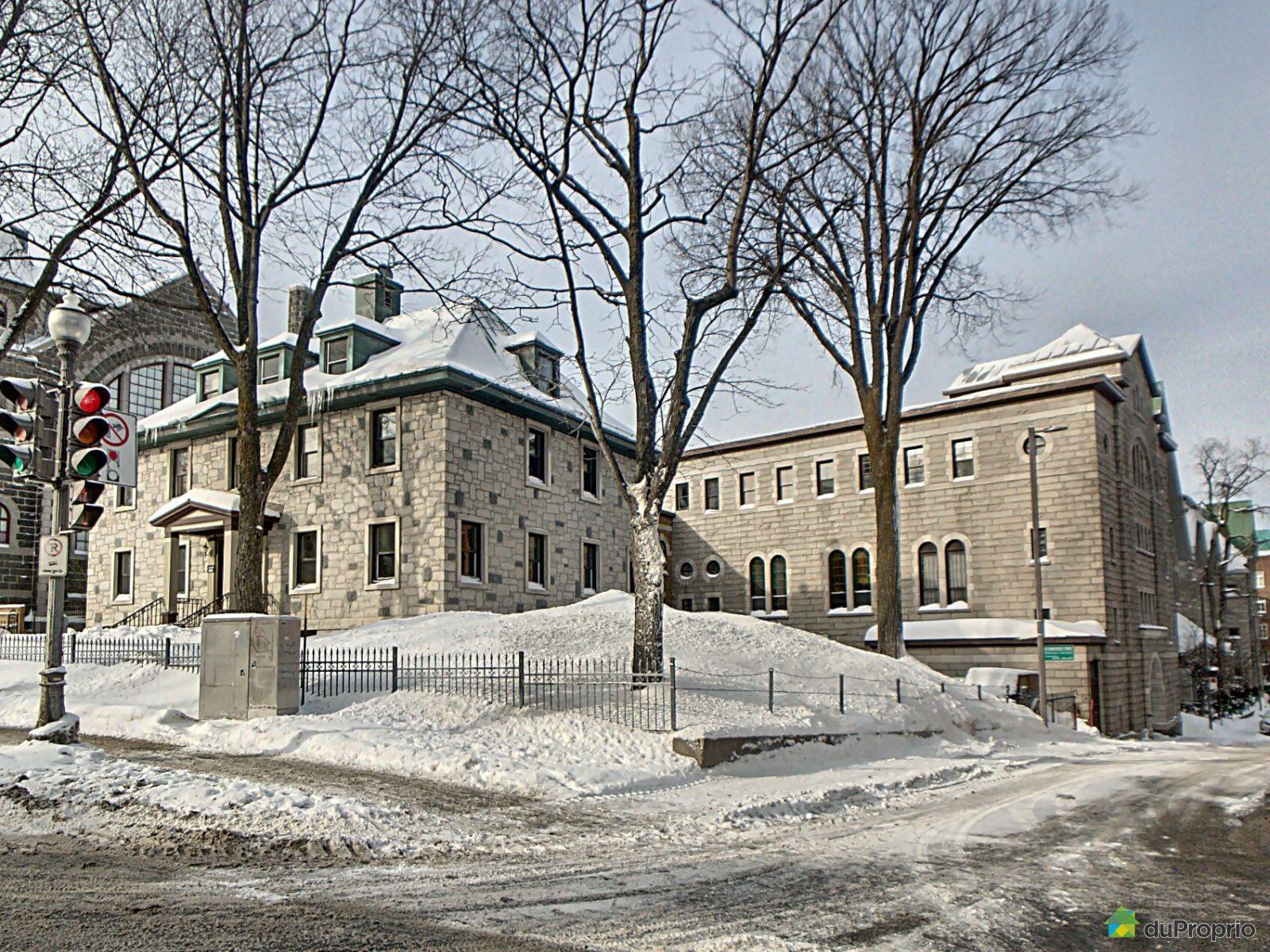 Winter Front - 410-550 Grande Allée Est, Vieux-Québec for sale