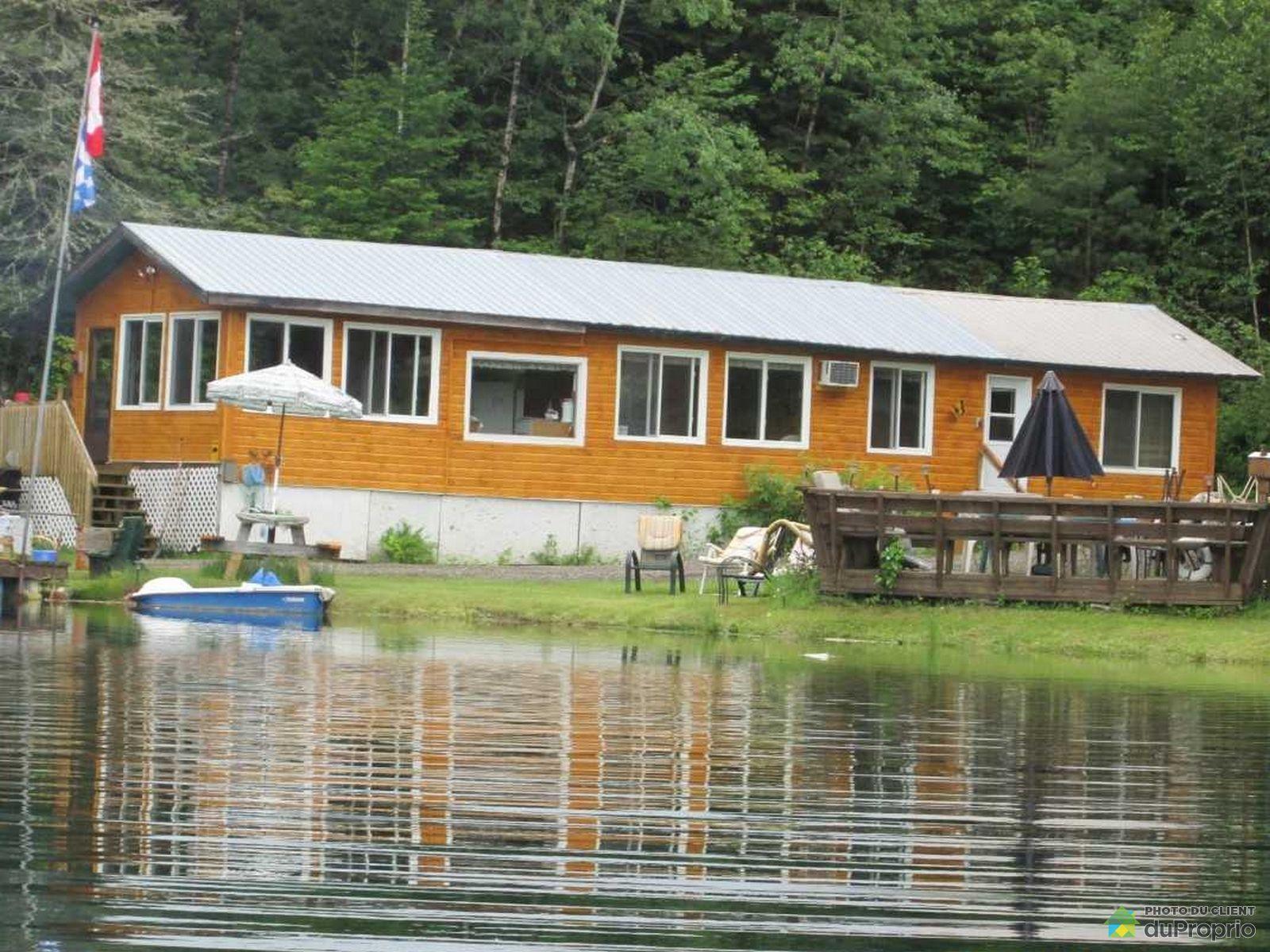 16, chemin Lac-Presley, Danford Lake à vendre