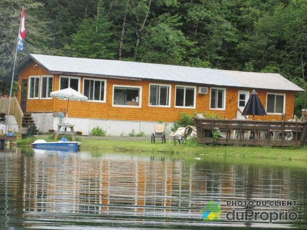 16 chemin Lac-Presley, Danford Lake for sale