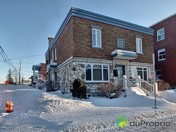 Winter Front - 310 rue Marchand, Drummondville (Drummondville) for sale