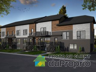 Laval Homes for sale   DuProprio