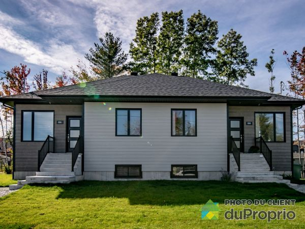 1087 rue Chalmers - Par Construction RPLH, Sherbrooke (Mont-Bellevue) à vendre