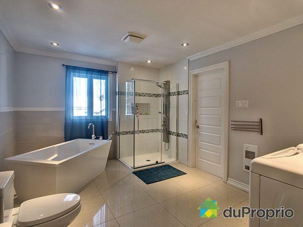 Salle de bain - 8040, rue des Jardins, Terrebonne (La Plaine) à vendre