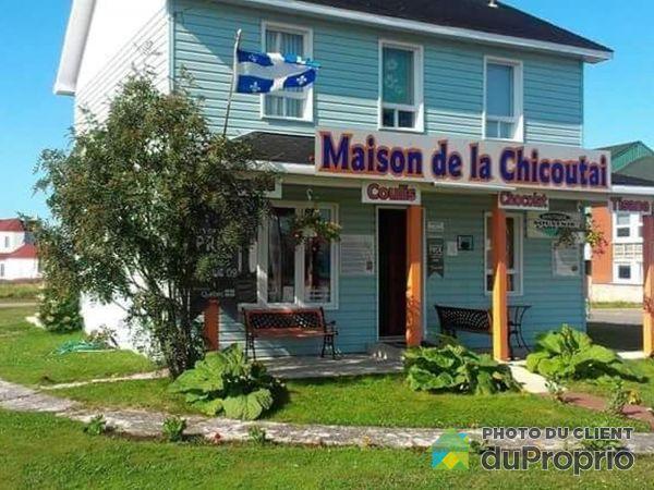 6 rue de l'Église, Rivière-Au-Tonnerre for sale
