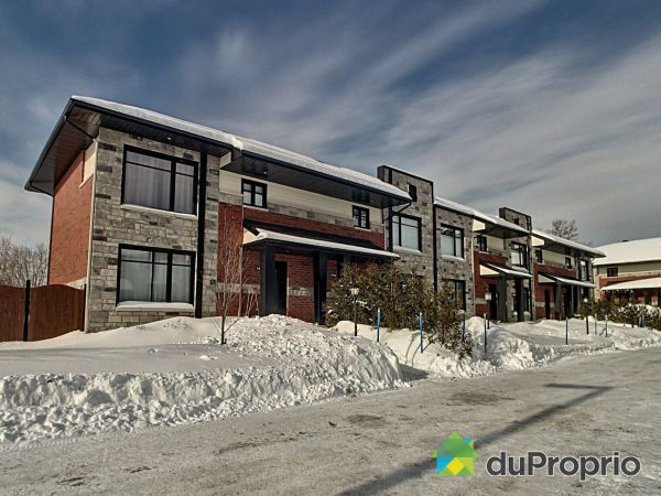 1592 rue Antoinette-De-Pons, Lebourgneuf for sale