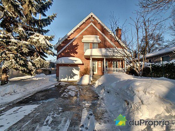 12751 10e Avenue H1E 6N4, Rivière des Prairies for sale