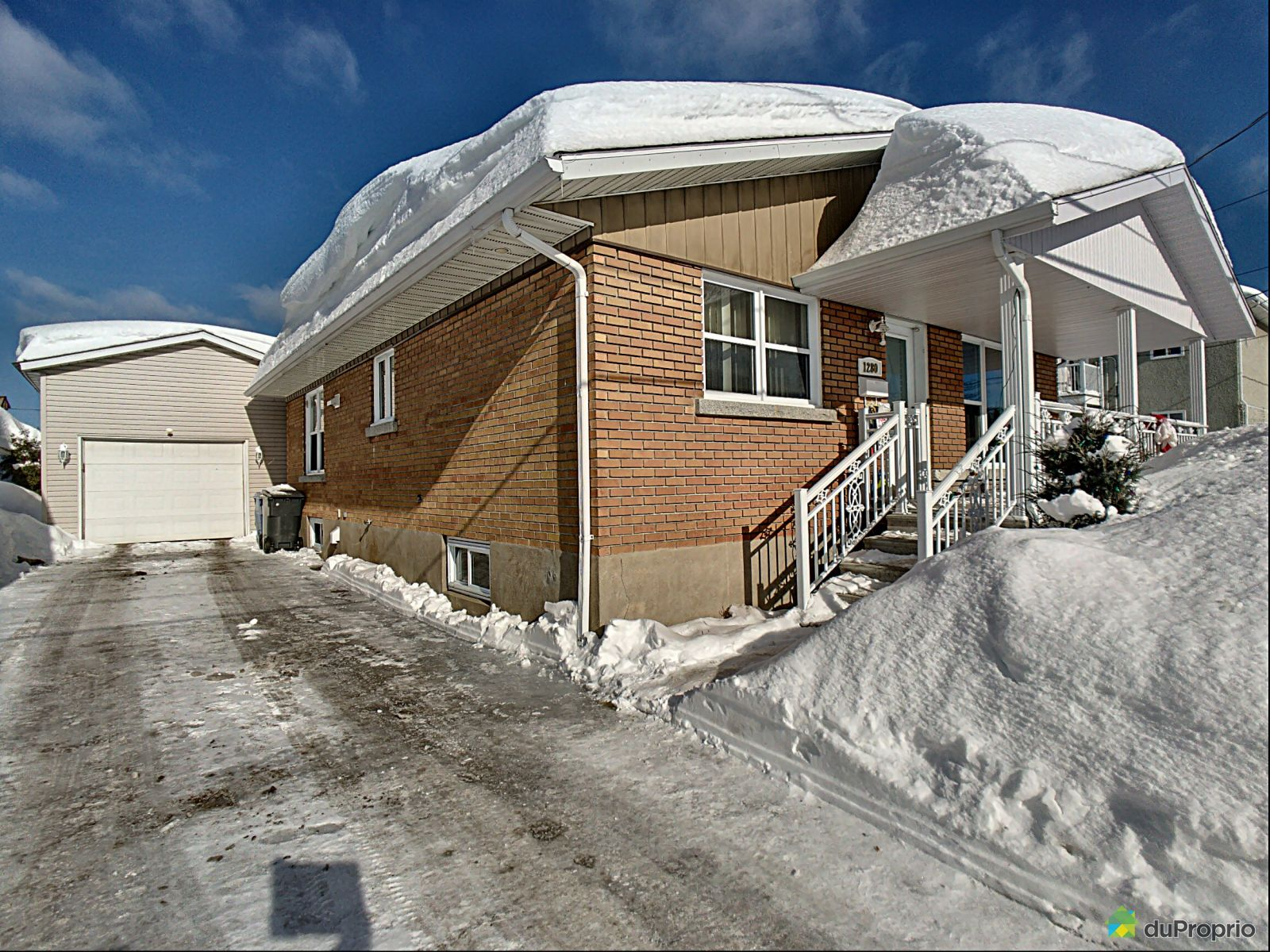 2852677ec94b 1280, 11e Rue, Trois-Rivières (Trois-Rivières) à vendre   DuProprio